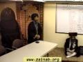Rabbi Weiss Speech [1] on Yom-ul-Quds - Aug 26 2011 - English