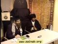 Rabbi Weiss Speech [2] on Yom-ul-Quds - Aug 28 2011 - English