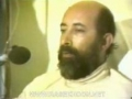 Shaheed Dr Mustafa Chimraan - Speech 1 - Farsi