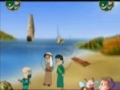 Raskhoon - Dastan e Zindagi Payambar Akram (saw) Wiladat Taa Hijrat Baa Madina 4 - Farsi