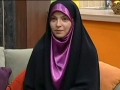 دفاع مقدس - Holy Defence - Interview with family of Shaheed - Farsi