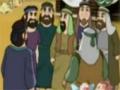 Raskhoon - Dastan e Zindagi Payambar Akram (saw) Wiladat Taa Hijrat Baa Madina 8 - Farsi