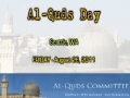 [AQC] Al-Quds Day in Seattle, WA USA - 26 August 2011 - All Languages