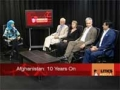 [Politics and Media with Salma Yaqoob] War in Afghanistan - 03Oct2011 - Part 2 - English