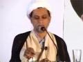 Speech H.I. Dr. Aqeel Moosa  - معرفت قرآن کانفرنس - Urdu