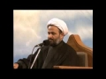 توضیح دعاي ندبه - حجت الاسلام عليرضا پناهيان - سخنران 1 - Farsi