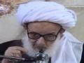 [4] Speech Aytollah Mujtahedi Tehrani - Ethics - اخلاق - Farsi
