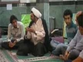 Roozhaye Sepid - Good Days of Ramazan - Farsi