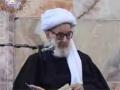 [6] Speech Aytollah Mujtahedi Tehrani - Ethics - اخلاق - Farsi