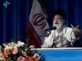 [15Oct11] حضور رهبر انقلاب در گیلانغرب Addressing People in Gilan e Gharb - Farsi