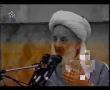 [9] Speech Aytollah Mujtahedi Tehrani - Ethics - اخلاق - Farsi