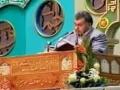 Qari Jawad Panahi Toosi Quran recitation - Soora Aal Imran 189 - 195 - Arabic