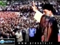 [Iran Today] Ayatollah Seyyed Ali Khamenei visit to Kermanshah - 25Oct2011 -English