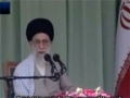 [ENGLISH] Sayyed Ali Khamenei Speaking on anti-Capitalist Movement in USA - Farsi sub English