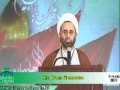 [MC 2011] Welcome Address by H.I. Hurr Shabbiri - Saturday Morning - English