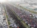 Back to Square Allvlvh young Bahraini بازگشت جوانان بحرین به میدان اللولوه Arabic