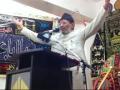 Payam Azmi in Montreal (Jashan-e-Ghadeer) Part 1 - Urdu