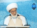 خطاب القائد: كونوا اليوم أكثر تمسكا بمطالبكم ! - Nov 11, 2011 - Arabic