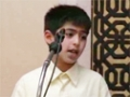 Little Master Hussain Mujtahidi Explains the Holy Book Quran - English