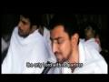 لبيك اللهم لبيك لبيك لاشريك لك لبيك - by Abather Alhalwaji - Arabic sub English