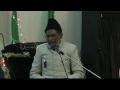 Jab Anay Wala Aayga - Poetry on Imam Mehdi (a.s) by Dr. Payam Azmi -  Urdu