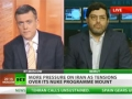 Americans are really unable to do anything about Iran - Mohammad Marandi - Nov 20, 2011 - English
