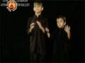 Azadar-e-Syeda - Nauha 2012 - Zeeshan Shah - Urdu
