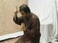 Qaseeda By Br. Syed Aqeel at Imambargha-e-Masoomeen, Windsor Ontario  - Sept. 03, 2011 Urdu