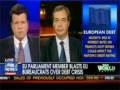 Nigel Farage: EU Dictatorship Dominated by Germany Replaces Elected Leaders -English