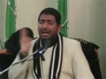 Shab-e-1st Muharram - Love of Imam Hussain (a.s) and Dangers to Aqeeda Speech By Molana Raza Jaan Kazmi - Urdu