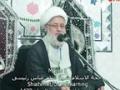 [1] H.I. Ghulam Abbas Raisi - خون حسین بقاۓ اسلام ہے - 1 Muharram 1433 - 27-11-2011- Urdu