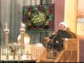 سخنراني شب دوم محرم   H.I. Panahiyan Speech - 2nd Muharram 1433 / 1390 - Farsi