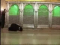 Shaheed Hakim ra reciting Dua Kumayl Part 3 of 3- Arabic