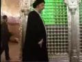 Shaheed Hakim r.a. reciting Dua Kumayl Part 2 of 3 - Arabic