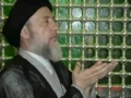 Shaheed Hakim r.a reciting Dua Kumayl Part 1 of 3 -Arabic