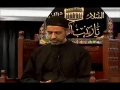 [01] Freeing the Butterfly Within - Introduction to Fitra and Tabiah - Br. Khalil Jaffer - Muharrum 2011 - English