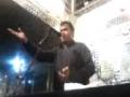 Syed Fahar Abbas 01-Muharrum 1433 Salam - Urdu