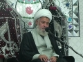 [5] H.I. Ghulam Abbas Raisi - خون حسین بقاۓ اسلام ہے - 5 Muharram 1433 - 1-12-2011- Urdu
