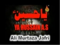 Ali Murtaza Jafri Noha Album 2012 - Kijiye Zahoor Meray - Urdu