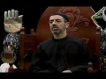 [09] Freeing the Butterfly Within - Introduction to Fitra and Tabiah - Br. Khalil Jaffer - Muharrum 2011 - English