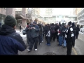 First Calgary Hussaini Rally/Juloos Part 1 - All Languages