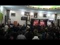 7th Muharram - Speech of Molana Raza kazmi - EXHIBITION in IBADAAT - Urdu