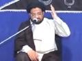[2] Ashura aur Irfaan-e-ilahi - H.I. Syed Taqi Agha - Muharram 1433 - Urdu