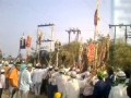 Juloos of 10th Muharram december 2011 in Hussaianabad, Jharkhand India - All languages