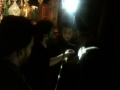 Nadeem Sarwar in London at Idara on Shab-e-Ashoora - Urdu