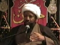 [4] Attributes of Munafaqeen - Sheikh Jafar Mohibullah - Muharram 1433 - English