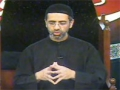 Forms and Levels of Tawheed and Shirk  Br. Khalil Jaffer part 2-English
