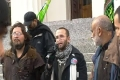 Occupy Saint Louis joined Ashura Procession MO - Dec 03 2011 - English