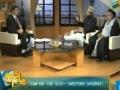 H.I. Hasan Zafar Naqvi - شُکر -  Pyame Subh - Dunya tv - Urdu