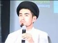 [MC 2011] Quran Recitation by Qari Abazar Wahidi - Sunday Morning - Arabic English